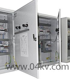 Серия шкафов АВР на два ввода с ДГУ ток 80А в процессе изготовления, предназначены для работы с дизельными станциями.