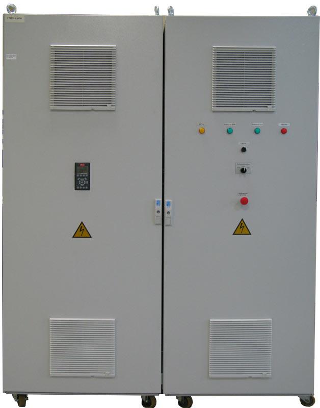 Шкаф для монтажа частотного регулятора
