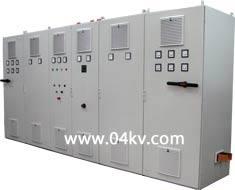 Шкаф управления двигателем постоянного тока